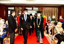 Disnatalis UIN Alauddin Makassar Ke-55, Gubernur Dorong UIN Aktif Cerdaskan Anak di Pulau