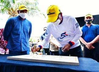 Lauching Jet Ski Safari Makassar, Gubernur Dukung Pengembangan Sport Tourism di Sulsel