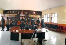 Bawaslu Makassar Gelar Apel Siaga Pilwali Makassar Via Daring