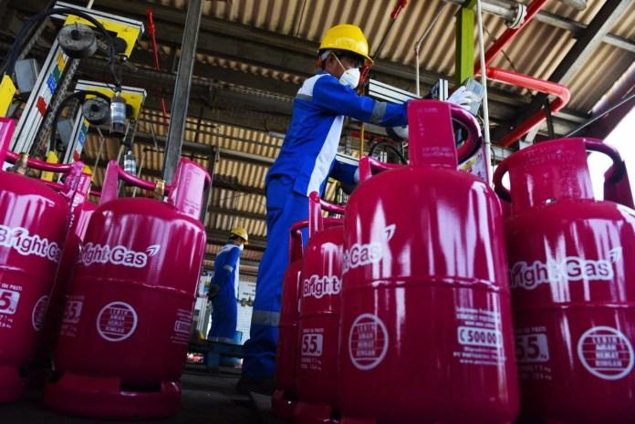 Pertamina Jamin Ketersediaan BBM, LPG dan Avtur pada Libur Nataru