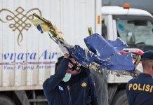 Awak Pesawat Sriwijaya Air SJ-182, Tidak Keluarkan Peringatan Darurat
