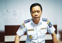 Kepala Dinas Perhubungan Provinsi Sulawesi Selatan
