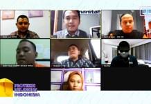 Inovasi Bagi Relawan Indonesia, Hadir Proteksi Ta'awun Card Semudah Genggaman Jari