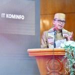 HUT Sidrap, Gubernur: Bantuan Keuangan Daerah telah berikan hasil yang baik