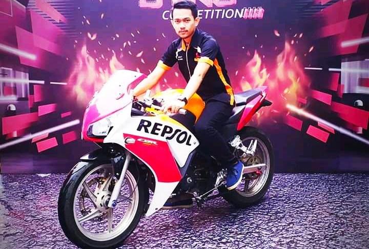 Member COC Makassar Raih Juara 1 Kompetisi Dyno Honda Sport