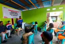 Pertamina Fuel Terminal Parepare Berikan Pelatihan Wirausaha Womanpreneur