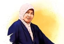 Dr. Suryani Syahrir