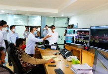 PLN Miliki Cadangan Daya 664 MW, Siap Penuhi Kebutuhan Listrik untuk Industri Smelter di Sulawesi