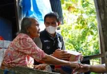Terang untuk Selayar, PLN Beri Bantuan Sambung Listrik Gratis 546 Keluarga Pra Sejahtera