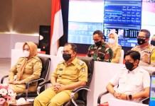 Presiden Instruksikan Perketat Libur Panjang, Wali Kota Makassar Siapkan Aturan
