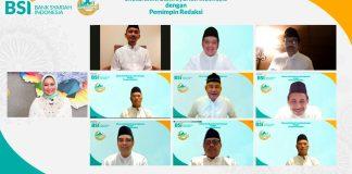 Bank Syariah Indonesia (BSI).