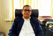 Sekretaris Dinas Pendidikan Sulsel, Hery Sumiharto