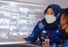 Penjabat Sekretaris Daerah Kabupaten Gowa