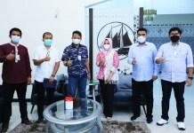 BPJSTK Ingin Sasar Bank Sampah, Fatma: Adakan Sosialisasi Intens