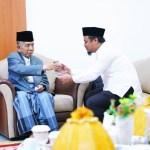Duka Mendalam Plt Gubernur, Almarhum AGH Sanusi Baco adalah Maha Guru di Sulsel dan Indonesia