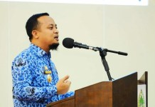 Angka Kesembuhan Masih Tertinggi dan Positif Mulai Menurun, Plt Gubernur Sulsel Apresiasi Seluruh Jajaran