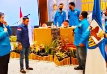 HMI Dukung Hasil Musda XV KNPI Makassar