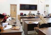 Komisi B DPRD Wajo Kunjungi Bapenda Sulsel