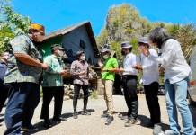 Pemprov Dorong Kebangkitan Desa Wisata di Sulsel