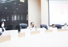 Ukur Tingkat Kekebalan Tubuh Warga Makassar Walikota Danny Gandeng CRC