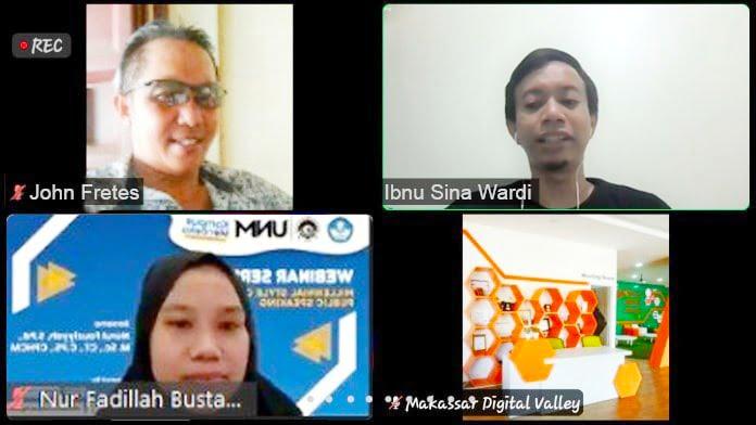 Makassar Digital Valley