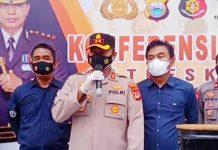 Enam Saksi Diperiksa Polisi di Kasus Oknum Satpol PP Gowa Pukul Pemilik Warkop