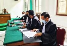 Dengar Dakwaan JPU, Kuasa Hukum Nurdin Abdullah akan Buktikan Fakta Sebenarnya
