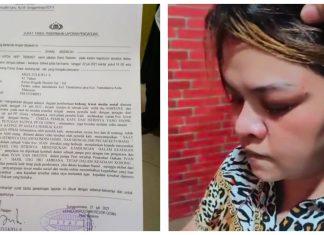 Giliran Pemilik Warkop Amriana Dilapor Ke Polisi