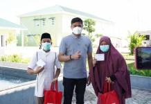 Gelar Vaksinasi Massal di Gowa, BIN Sasar Santri Madrasah