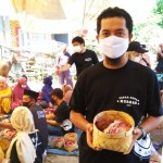 Dompet Dhuafa Sulsel Tebar Hewan Kurban hingga ke Pelosok Sulawesi
