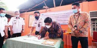 PLN Teken MoU, Guna Tingkatkan Keandalan dan Pelayanan Kelistrikan di Bantaeng
