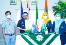 Bupati Majene: Prodi Pemerintahan Unismuh Mitra Pertama Tingkatan Kualitas SDM