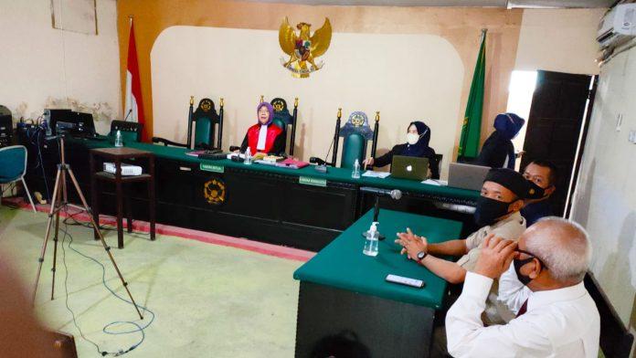 Polres Gowa Kembali Menangkan Praperadilan Terkait Pencemaran Nama Baik