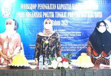 Kepala DP3A Dalduk KB Nilai Kepemimpinan Perempuan di Sulsel Masih Minim