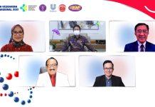 PDGI dan Mitra Kampanyekan BKGN 2021