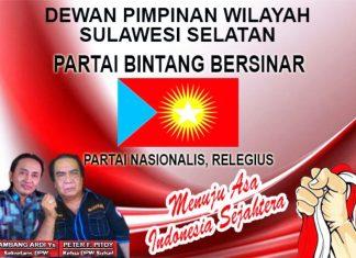 DPW Binar Sulsel Siap Mengikuti Pemilu 2024