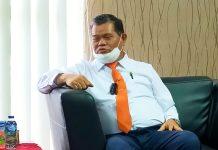 Digeser ke Disbudpar, Rektor UNM tarik kembali Prof Jufri