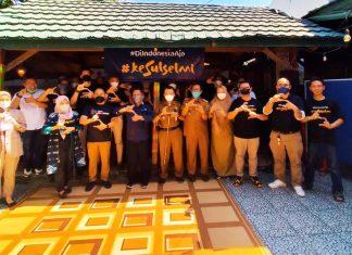 Launching #Kesulselmi, Devo: Upaya bangkitkan pariwisata ditengah pandemi