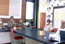 Karantina Pertanian Makassar Cegah OPTK dan HPHK Masuk di Jeneponto
