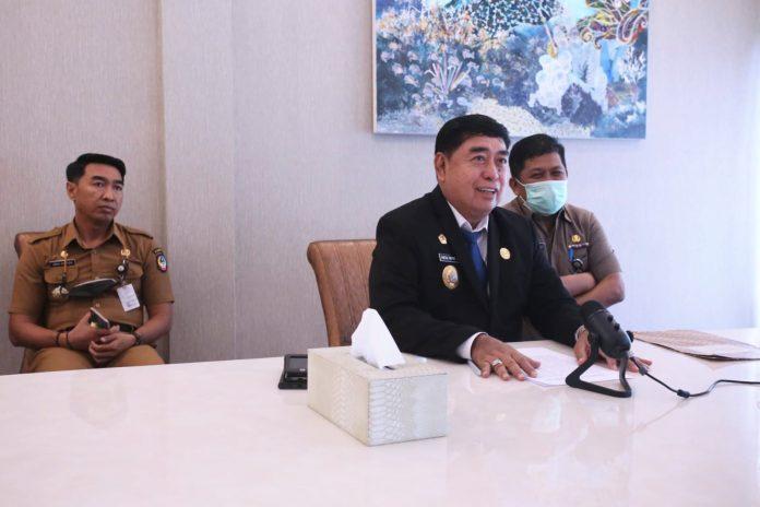 Amson Padolo: Indeks pelayanan pers di Sulsel meningkat di posisi 9 di Indonesia