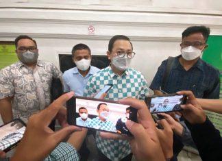Saksi JPU Tuntas Beri Keterangan, Kuasa Hukum:Belum Ada Dakwaan yang Bisa Jerat Nurdin Abdullah