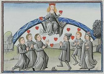 Sfântul Valentin, între legende şi tradiţii