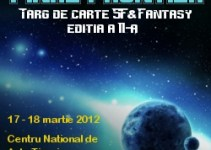 Targul de carte SF & Fantasy - Final Frontier II