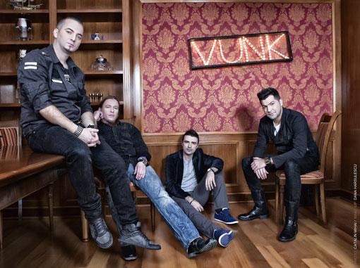 """VUNK lanseaza videoclipul piesei """"FIECARE""""!"""