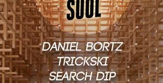 Matter of-Fact Issue 2 – Rooftop Party – Suol Night prezinta Daniel Bortz si Trickski