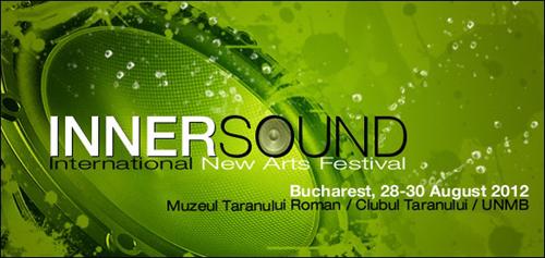 InnerSound - Festival International de Arte Noi