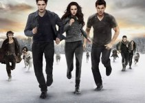 Twilight Breaking Dawn - Partea 2 - Official Trailer
