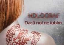 Holograf revine pe scena pe 7 martie, intr-un super concert la Club Tribute