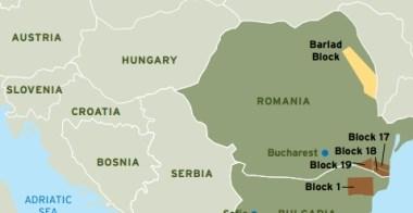 Marea Inselaciune privind gazele de sist: Romania este, din nou, vanduta!