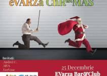 E Varza Christmas @ EVarza Bar&Club